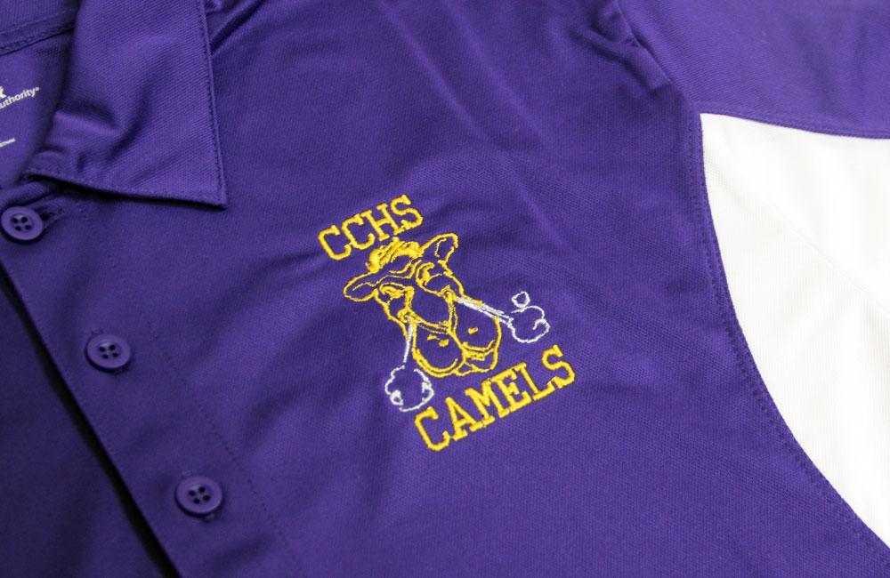 What we do brand custom t shirts