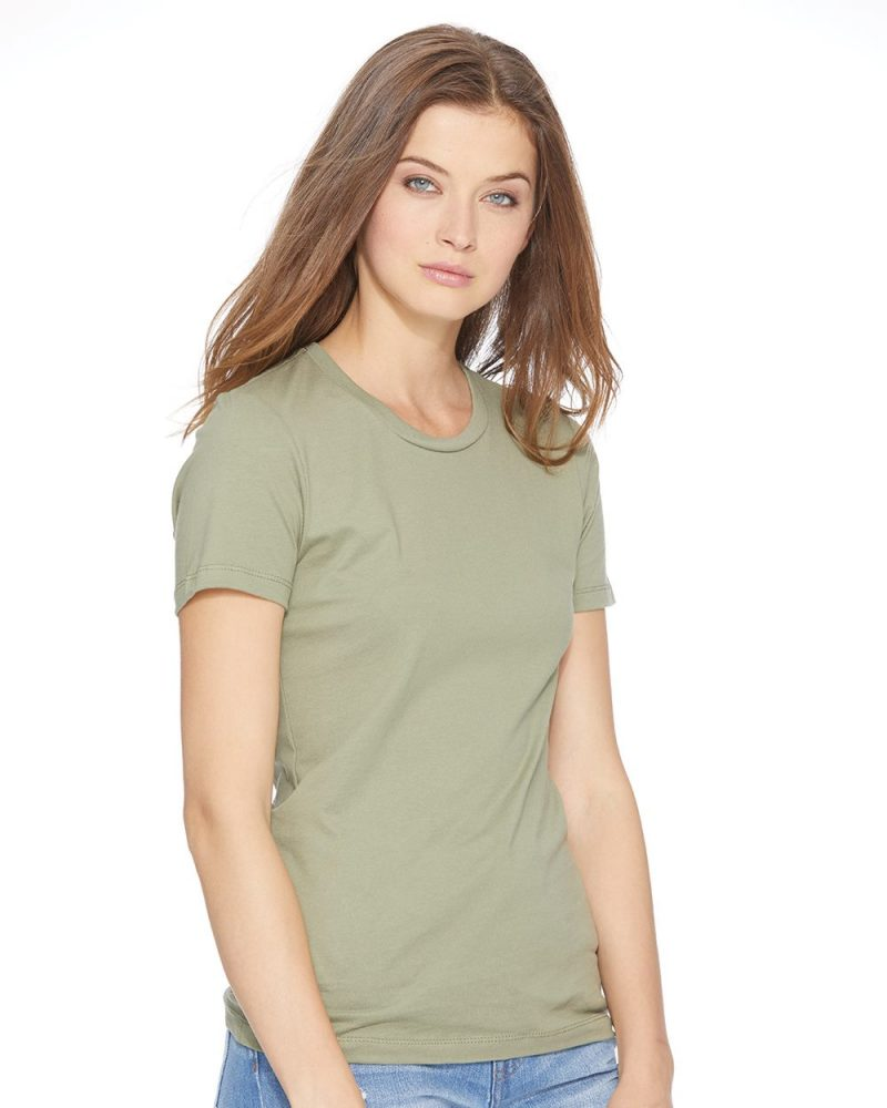 Next-Level-3900-Ladies-Cotton-Tee