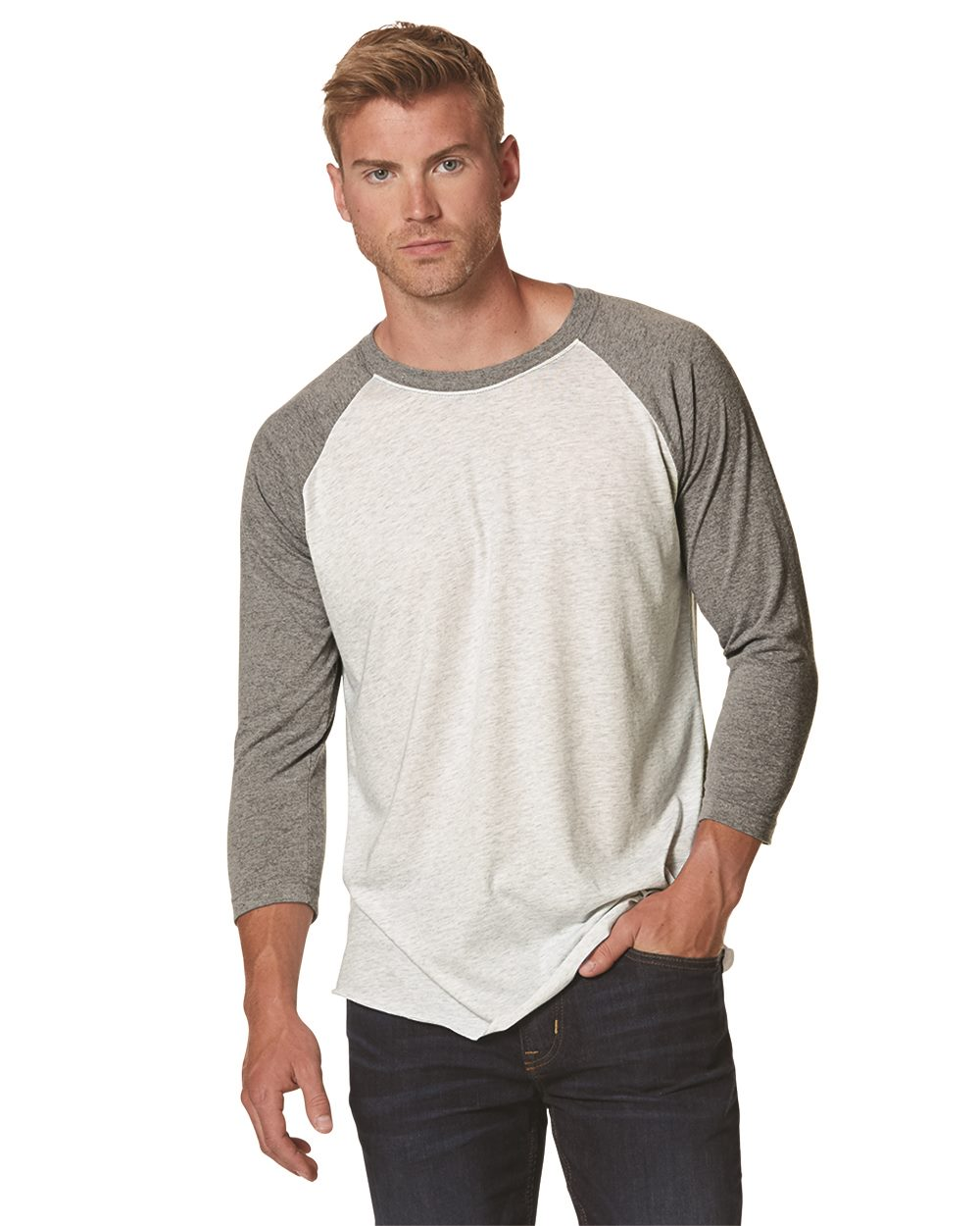 Next-Level-Triblend-Baseball-Raglan-6051