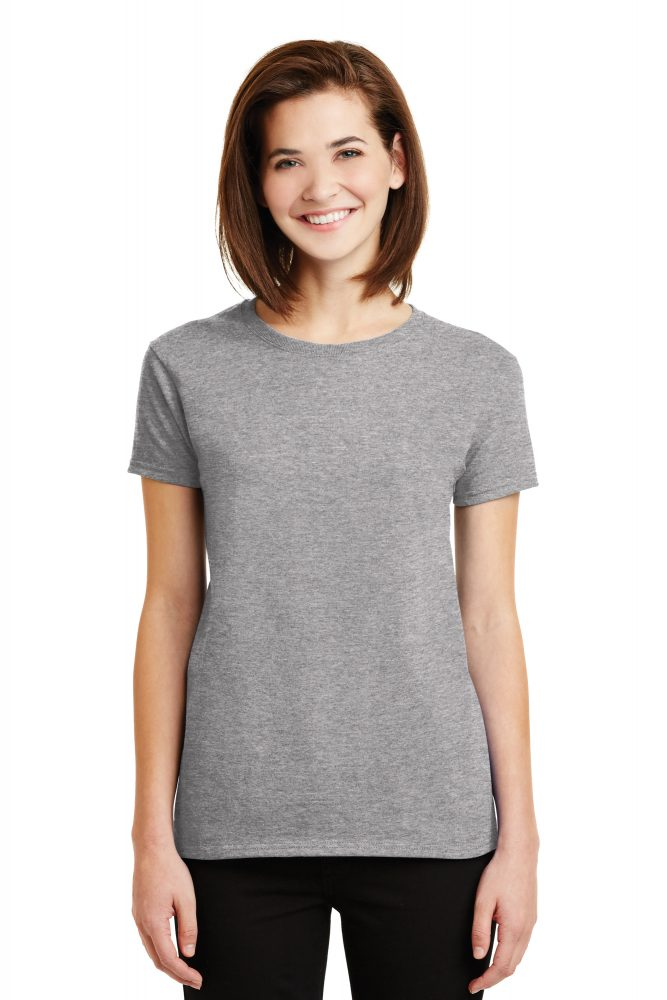 Gildan-2000L-Ultra-Cotton-Ladies