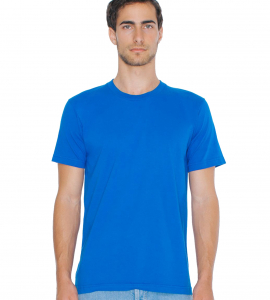 American Apparel Mens Tee