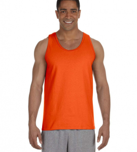 Gildan Ultra Cotton Tank 2200