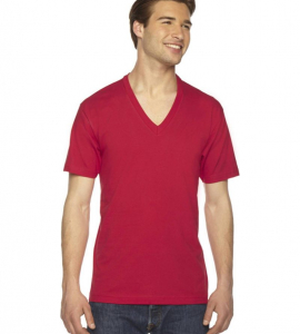 American Apparel V Neck