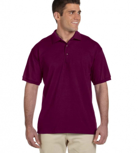 Gildan Ultra Cotton Polo 2800