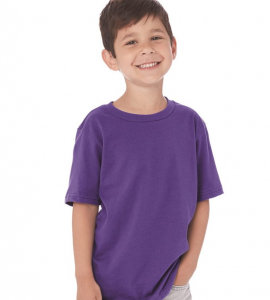 Next Level Kids Premium Cotton Tee 3310