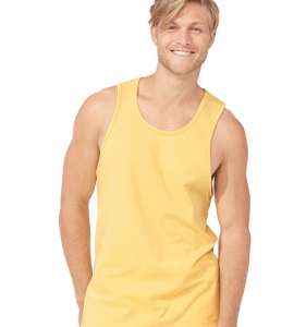 Next Level Premium Cotton Tank 3633