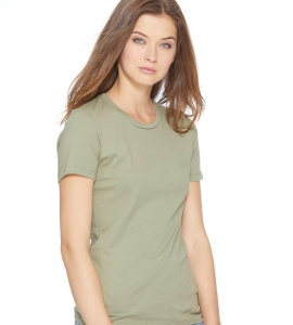 Next Level Ladies Premium Cotton Tee 3900