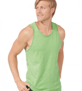 Next Level Cotton/Poly Tank 6233