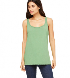 Bella+Canvas Ladies Relaxed Tank 6488