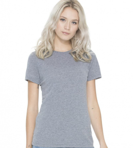 Next Level Ladies Tri-blend Tee 6710