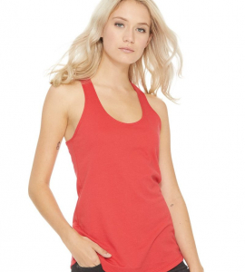 Next Level Ladies Terry RacerbackTank 6933