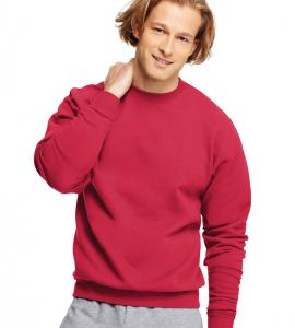 Hanes Crewneck Sweatshirt